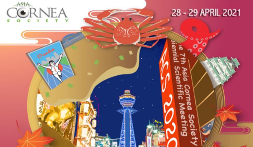 ACS 2020 - Osaka - Japan