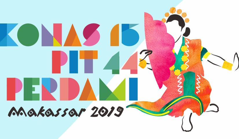 PIT 44 IOA Makassar