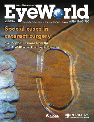 EyeWorld Asia-Pacific