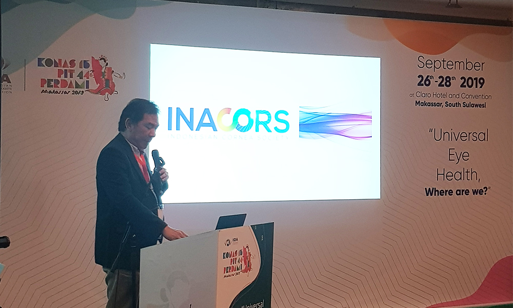 Launching INACORS