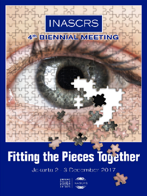 The 4th INASCRS Biennial Meeting 2017