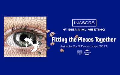 The 4th INASCRS Biennial Meeting