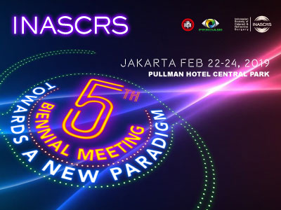 The 5th INASCRS Biennial Meeting 2019